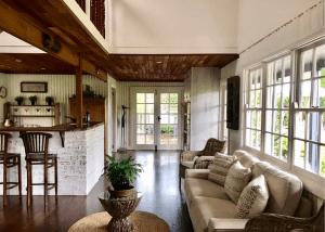 Inside at Laguna Sanctuary Airbnb