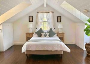 Bedroom at Laguna Sanctuary Airbnb