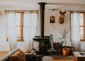 Inside at River Ranch Mudgee Airbnb